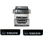 Aparatori Noroi Fata Volvo Tir Camion (Model 3)