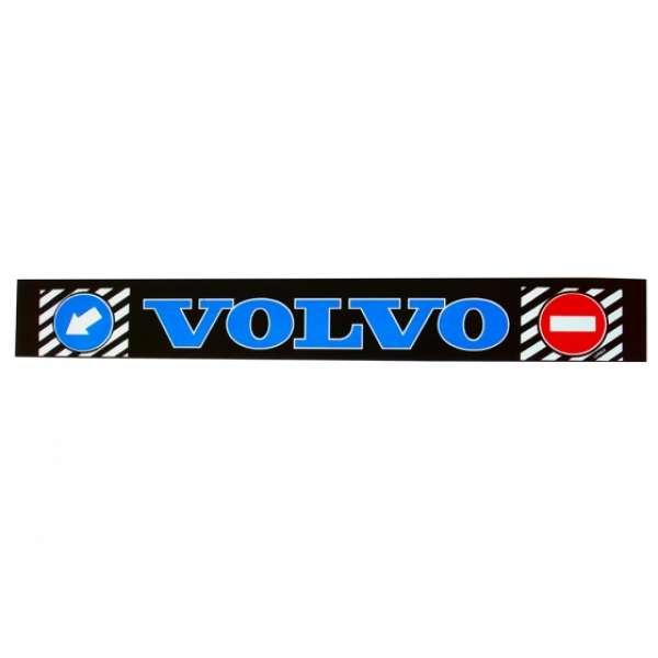 Aparatoare Pres Noroi Spate Volvo pentru Remorca si Semiremorca 35x240cm (Model 2)