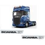 Aparatori Noroi Fata Scania Tir Camion Universale (Model 3)
