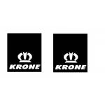 Aparatori Noroi Semiremorca-Remorca Krone  (Set 2 buc)