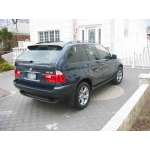 Aparatori Noroi Bmw X5 E53  (Model Lung)