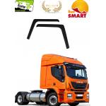 Paravanturi Sun Smart Iveco Stralis 2013-2017 (Set 2 buc +sistem de prindere).