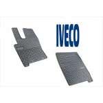 Covorase din  cauciuc pentru IVECO EUROCARGO 120
