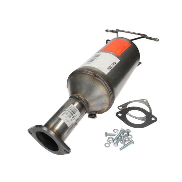 Filtru Particule DPF Volvo XC70 Cross Country 2.4 D5 AWD 136KW 295 185CP 2005-2007 (30713210,36050566)