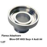 Supapa Blow-Off HKS Ssqv 4 Audi A4 1.8T