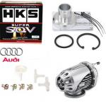 Supapa Blow-Off Hks SSQV 3 Audi A5 1.8TFSI,2.0TFSI,3.0TFSI