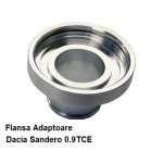 Supapa Blow-Off HKS Ssqv 4 Dacia Sandero 0.9TCE