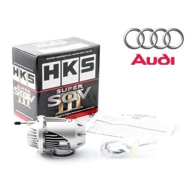 Supapa Blow-Off HKS SQV 3 Audi A4 1.4TFSI,2.0TFSI