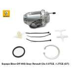 Supapa Blow-Off HKS Ssqv Renault Clio 0.9TCE ,1.2TCE (GT)