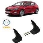 Set Aparatori Noroi Opel Astra 2012-2016
