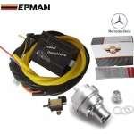 Supapa Blow-Off Diesel  Epman Mercedes-Benz CLS 220CDI,320CDI,350CDI,400CDI