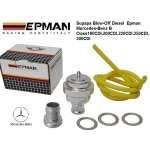 Supapa Blow-Off Diesel  Epman Mercedes-Benz B Class180CDI,200CDI,220CDI,250CDI,300CDI