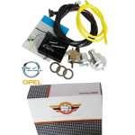 Supapa Blow-Off Diesel  Epman Opel Signum 1.9CDTI,2.0DTI,2.2DTI.3.0 V6 CDTI