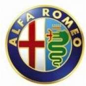 Capace Etrieri Alfa Romeo
