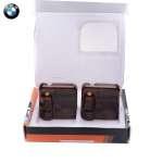 Proiectoare Logo Holograma  cu sigla BMW dedicat pentru BMW X6