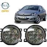 Proiectoare Ceata cu Leduri  Opel Astra  H Gtc 2005-2012