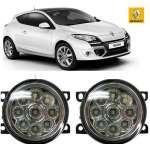 Proiectoare Ceata cu Leduri Renault Megane Coupe 2009-2013