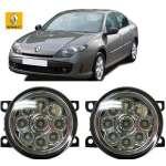 Proiectoare Ceata cu Leduri Renault Laguna III 2007-2012