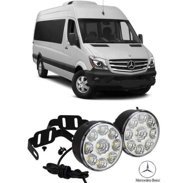 Proiectoare Ceata Led Mercedes-Benz Sprinter  2014-2016