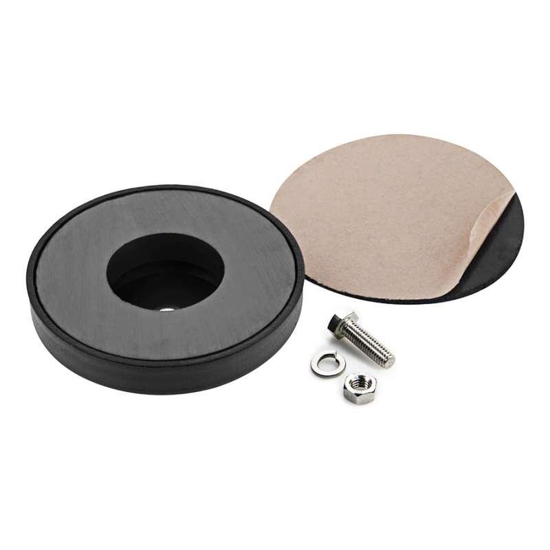 Magnet Led Bar Pentru Prindere Fara Gaurire Caroserie