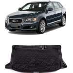 Covor Protectie Portbagaj  Audi A3 Hatchback (8P1) 2003-2011