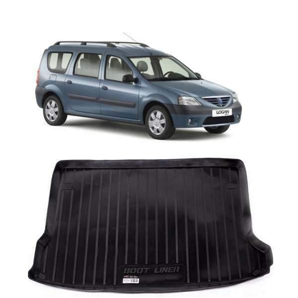 Covor Protectie Portbagaj  Dacia Logan I MCV Combi