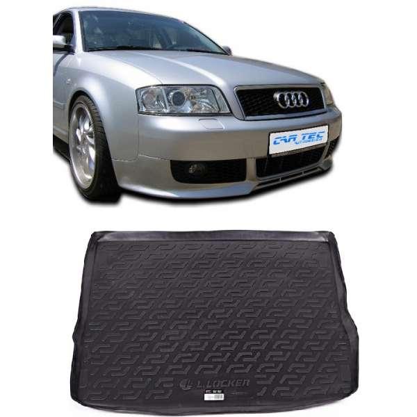 Covor Protectie Portbagaj  Audi A6 Sedan C5 4B 1997-2002