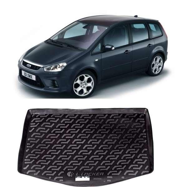 Covor Protectie Portbagaj  Ford C-Max I 2007-2010