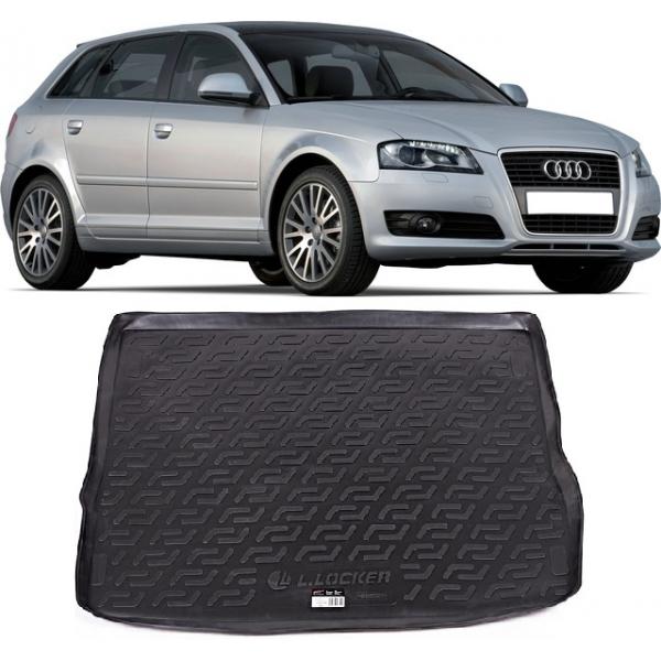Covor protectie portbagaj Audi A3 Sportback 2012-2014