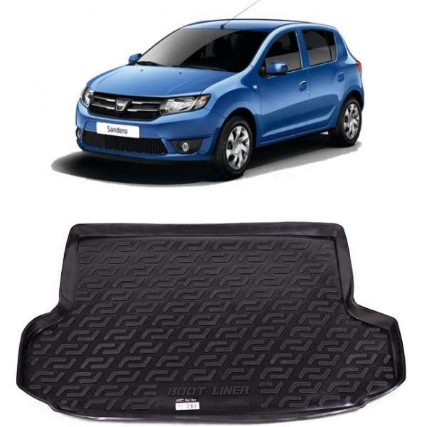 Covor Protectie Portbagaj Dacia Sandero II Premium