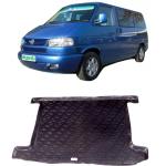 Covor Protectie Portbagaj Vw Transporter T4 (pentru partea din fata).