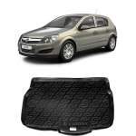 Covor Protectie Portbagaj Opel Astra H Hatchback (3-5-portiere) 2004-2009