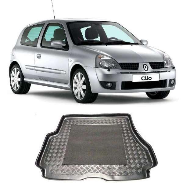 Covor Protectie Portbagaj Renault  Clio I  1998-2005