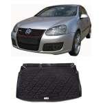 Covor Protectie Portbagaj Vw Golf V 2003-2008