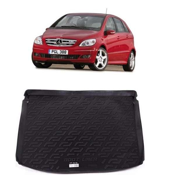 Covor Protectie Portbagaj  Mercedes-Benz B-Klasse  Facelift 2005-2010