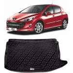 Covor Protectie Portbagaj Peugeot 308 I Hatchback 2007-2012