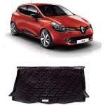 Covor  Protectie Portbagaj Renault Clio IV 2012-2013