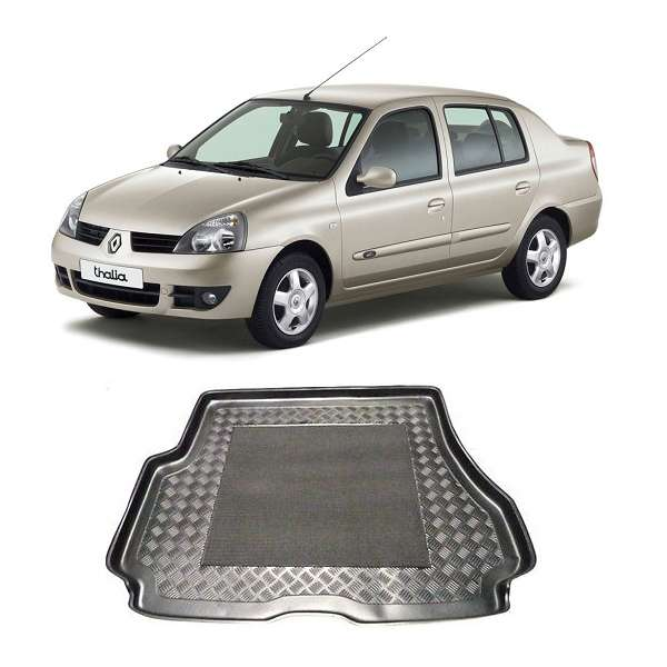 Covor protectie portbagaj Renault Symbol 1998-2005