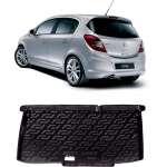 Covor Protectie Portbagaj Opel Corsa D 2006-2011