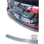 Ornament Inox Portbagaj Audi Q5 2009-2016