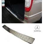 Ornament Inox Portbagaj Mercedes-Benz Vito/Viano 2003-2013