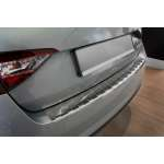 Ornament Inox Portbagaj Skoda Superb III 2015-2016 Sedan Liftback
