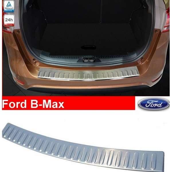Ornament Inox Portbagaj Ford B-Max 2012-2016