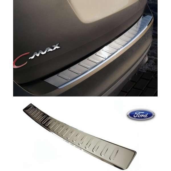 Ornament Inox Portbagaj Ford C-Max 2010-2016