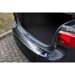 Ornament Inox Portbagaj Toyota Avensis Mk 3 2015-2016 Berlina