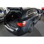 Ornament Inox Portbagaj Toyota Avensis Mk 3 Kombi 2015-2016