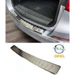 Ornament Inox Portbagaj Opel Astra 4 J Sports Tourer  2010-2016 (Estate)
