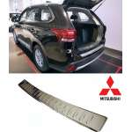 Ornament Inox Portbagaj Mitsubishi Outlander III  2012-2016