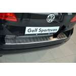 Ornament Inox Portbagaj Vw Golf Sportsvan 2014-2016