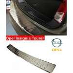 Ornament Inox Portbagaj Opel Insignia Tourer 2008-2016